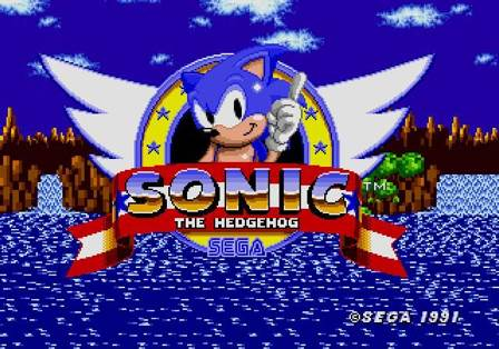 Sonic The Hedgehog - Xbox 360 cover