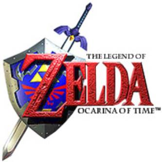 The Legend of Zelda: Ocarina of Time - Wii Virtual Console cover