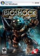 Bioshock - PC cover