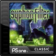 Syphon Filter - Playstation Network cover
