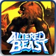 Altered Beast - Playstation Network cover