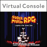 Super Mario RPG: Legend of the Seven Stars - Wii Virtual Console cover