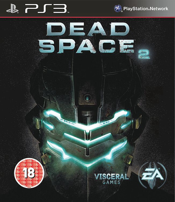 Dead Space 2 - Playstation Network cover