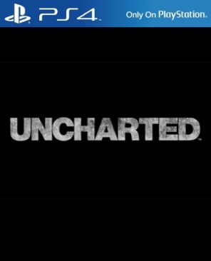 Uncharted - PS4 cover