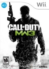 Call Of Duty - Wii cover
