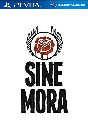 Sine Mora - PS Vita cover
