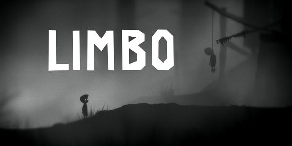 Limbo - Apple iPhone/iPod Touch cover