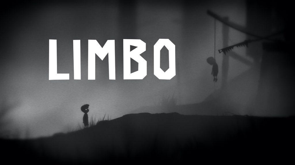 Limbo - Mac OS cover