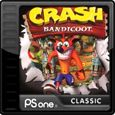 Crash Bandicoot - Playstation Network cover