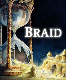 Braid - PC cover