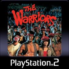 The Warriors - Playstation Network cover