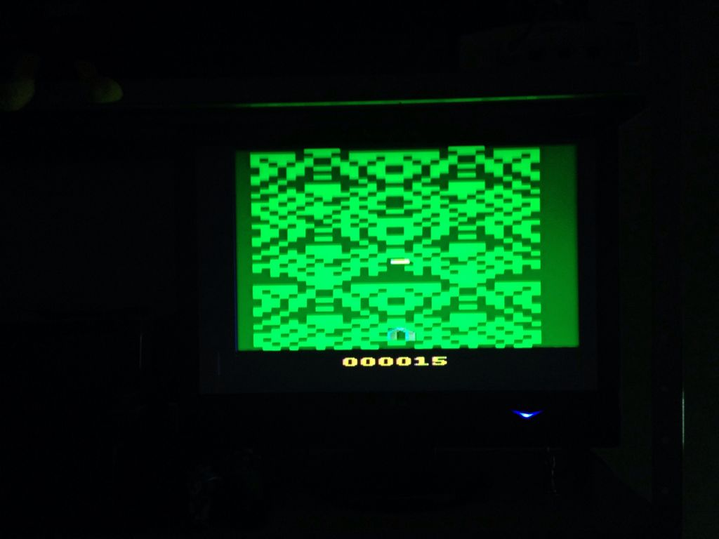Xevious - Atari 2600 cover