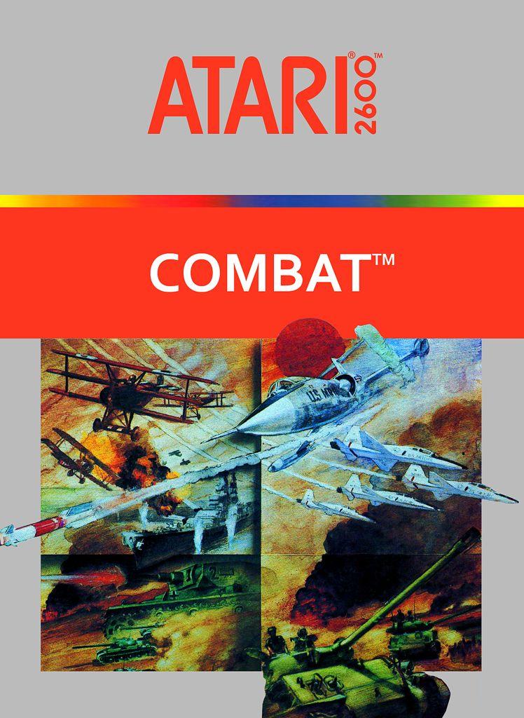 Combat -  cover