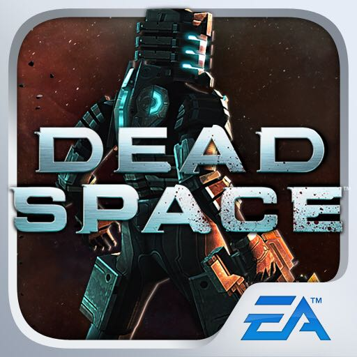Dead Space - Apple iPhone/iPod Touch cover