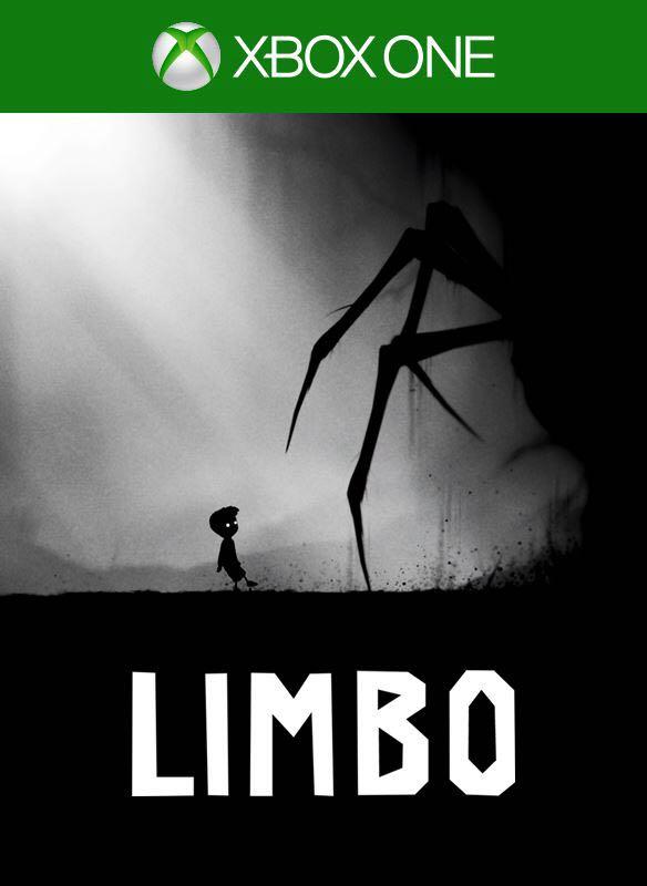 Limbo - Xbox One cover
