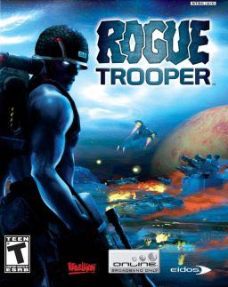 Rogue Trooper - PC cover