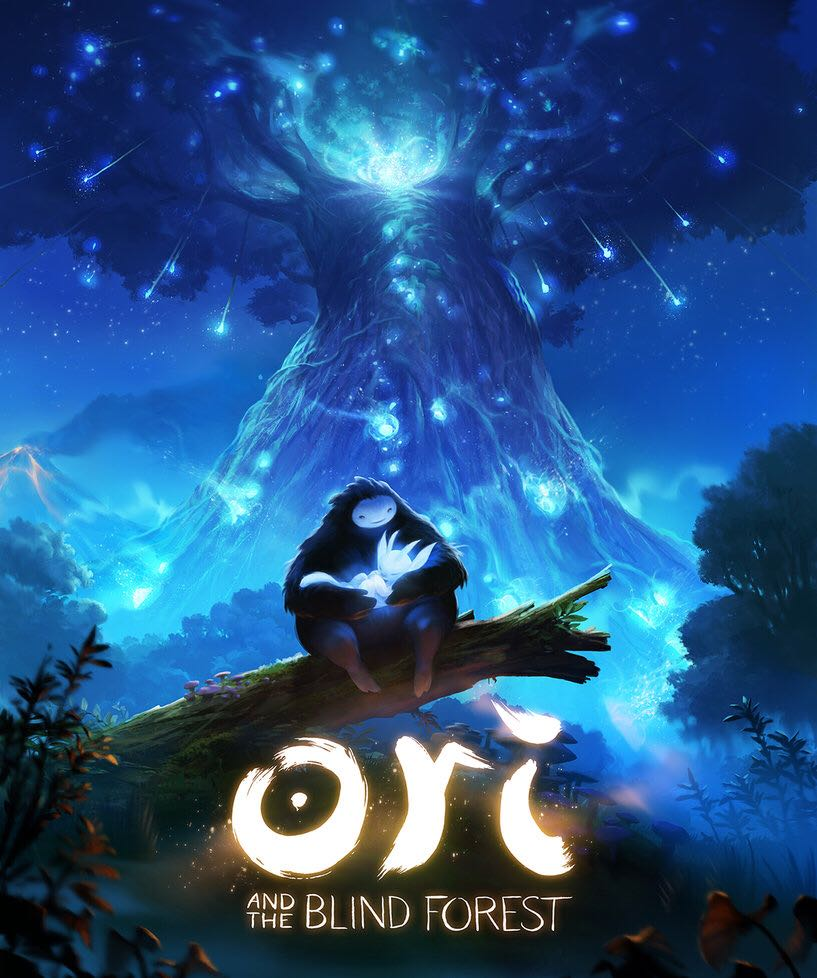 Ori And The Blind Forest - Xbox One cover