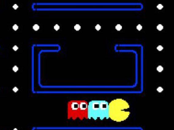Pacman  - PS Vita cover