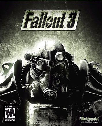 Fallout 3 - Steam cover