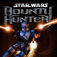 Star Wars: Bounty Hunter - PS4 cover