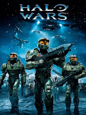 Halo Wars - PC cover