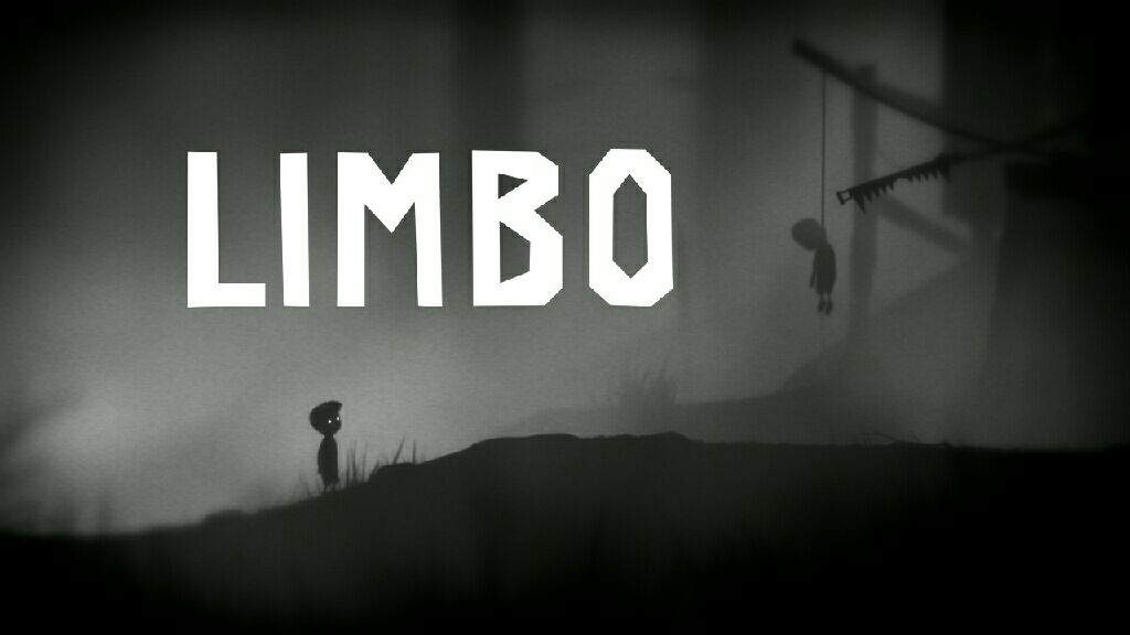 Limbo - GOG cover