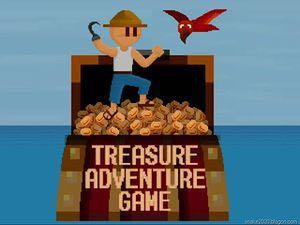 Treasure Adventure Game - GOG cover
