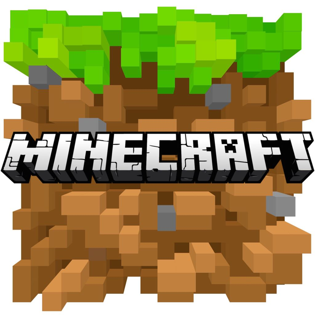 Minecraft - Apple iPhone/iPod Touch cover