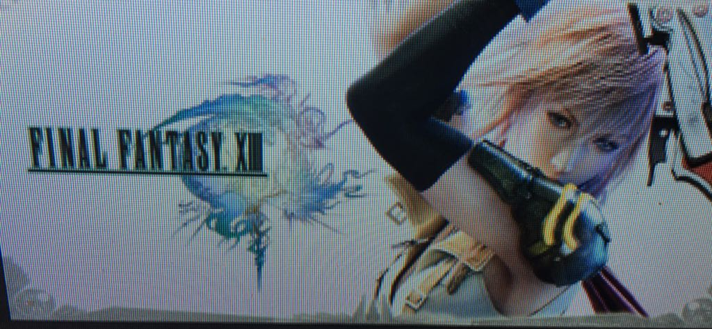 Final Fantasy XIII - Steam cover