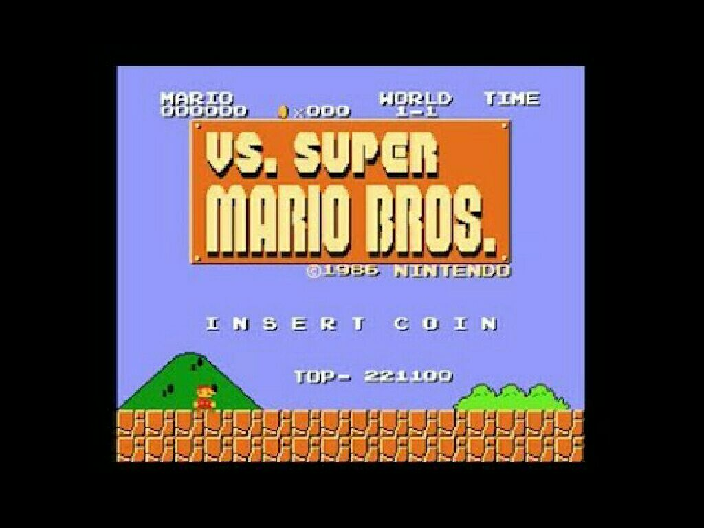 New Super Mario Bros. - Switch eShop cover