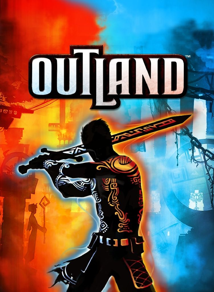 Outland - Steam cover