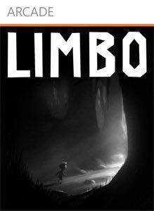 Limbo - Xbox Live cover