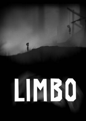 Limbo - Steam cover