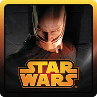 Star Wars: Knights of the Old Republic - Android cover