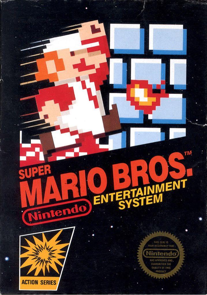 Mario Bros. - NES Classic Edition cover