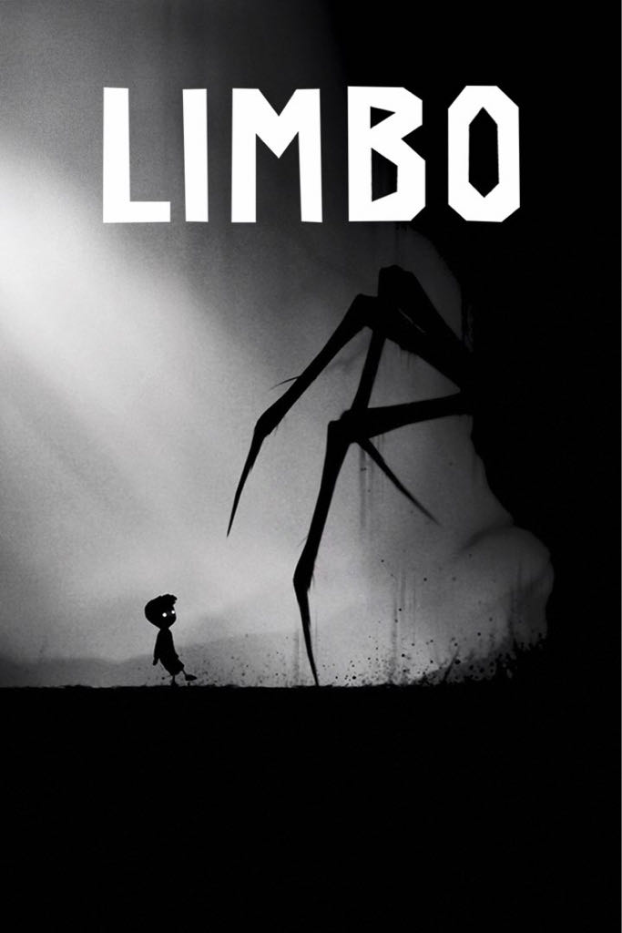 Limbo - Switch cover