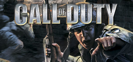 Call Of Duty - Steam cover