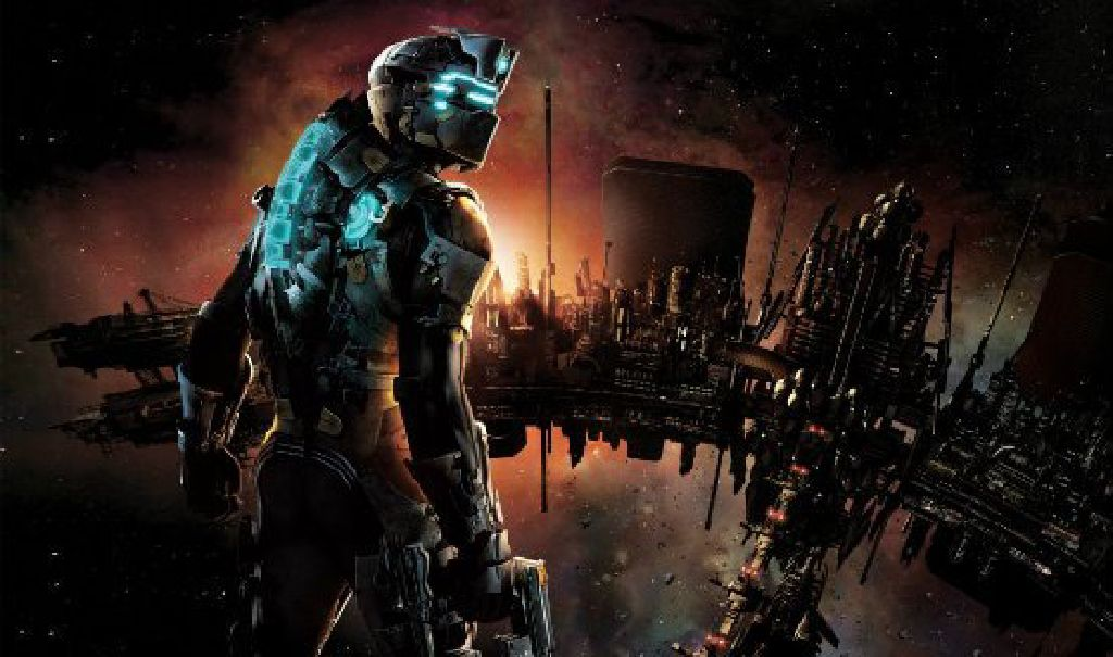 Dead Space - Other cover