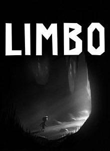 Limbo - Switch eShop cover