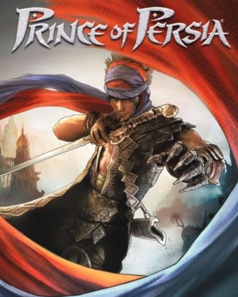 Prince of Persia - Steam cover