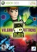 Ben 10 Alien Force - Vilgax Attacks - 00610148