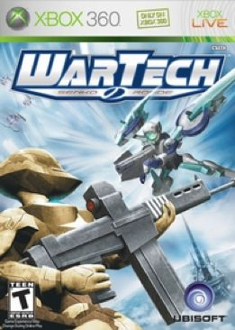 Wartech  - 008888523604