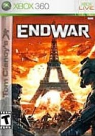 Tom Clancy's: Endwar - 008888524069