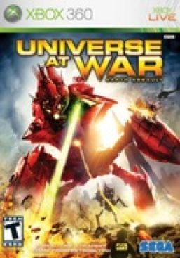 Universe At War: Earth Assault - 010086680195