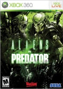Aliens Vs Predator - 010086680423