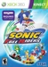 Sonic Free Riders - 010086680492