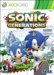 Sonic Generations - 010086680560