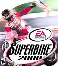 Superbike 2000 - 014633121506