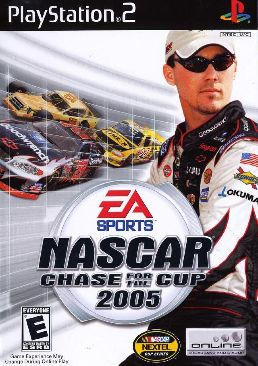 NASCAR 05: Chase For The Cup - 014633147759