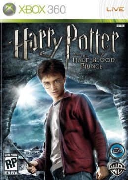 Harry Potter And The Half Blood Prince - 014633156133